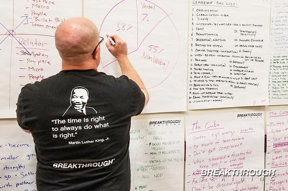 Leadership Training in Reno Nevada   2-Day Seminar with Jeffrey Benjamin